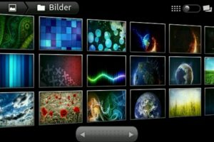 Gallery3D
