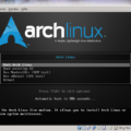 Arch Linux – Installation