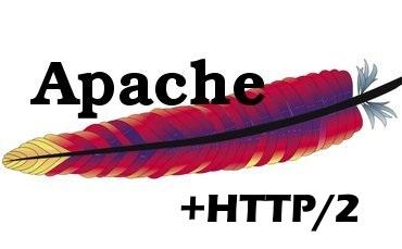 HTTP/2 ist angekommen | Apache 2.4.17